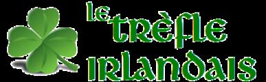 Le Trefle Irlandaais Logo