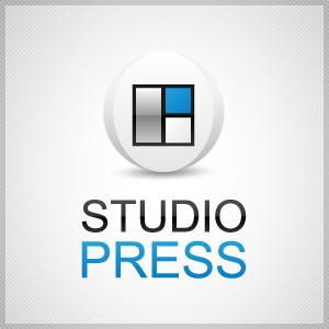 Logo de StudioPress