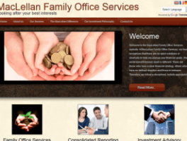 MacLellan Family Office Sercives