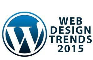 Web Design tendances 2015