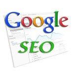 Mises à jour de l'algorithme Google SEO