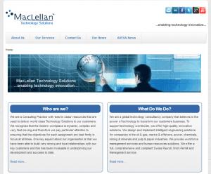 Solutions technologiques MacLellan