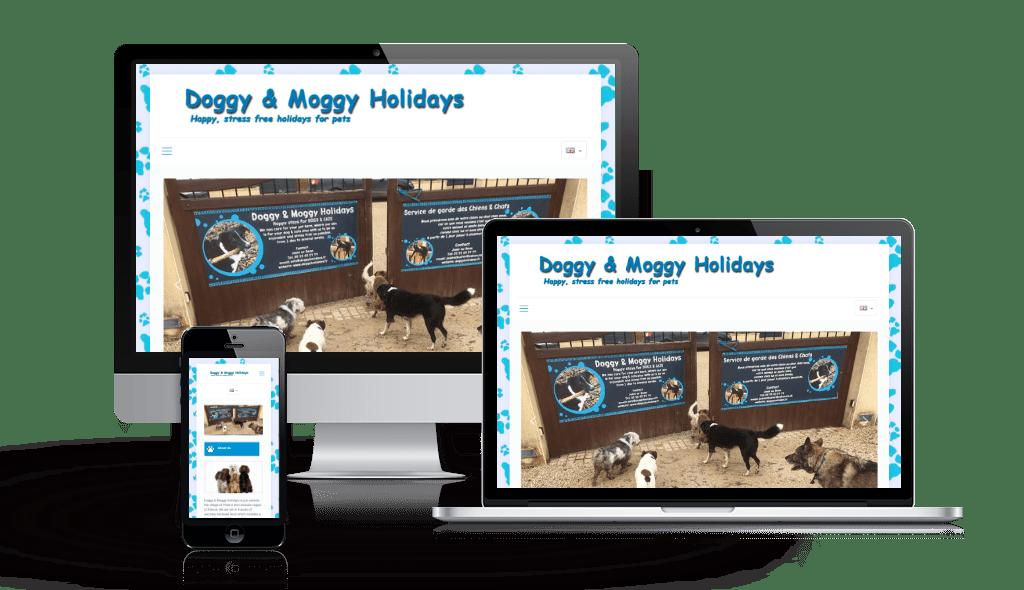 Doggy Moggy Holidays