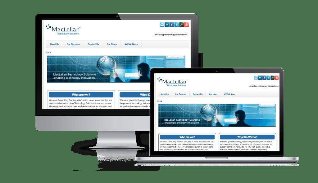 Maclellan Technology Solutions
