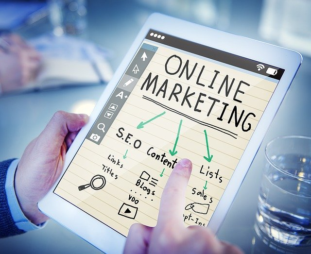 Online Digital Marketing