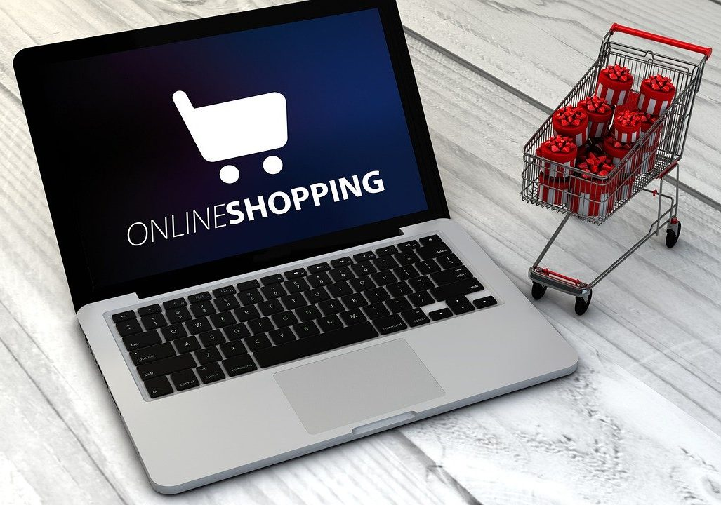 eCommerce Business Websites
