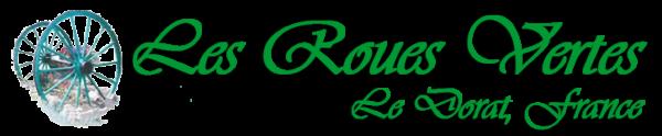 Les Roues Vertes Logo